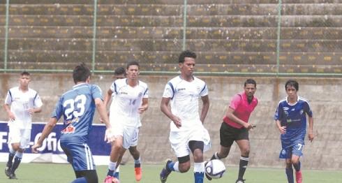 Selección de Futbol Sub-20