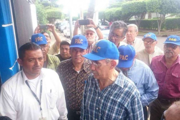 #ELECCIONESNI2016, CSE, PAC, PLI, NICARAGUA