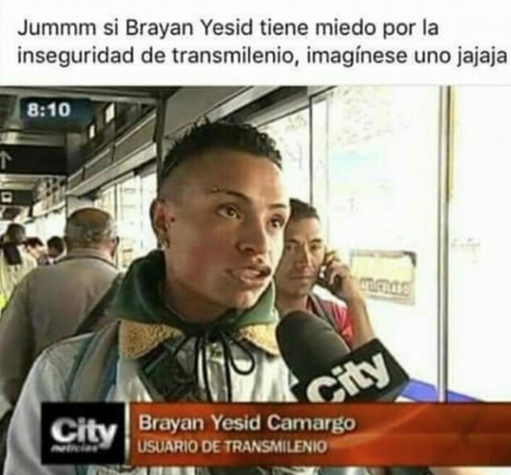 El Brayan meme cómo surgió el meme de \u201cel brayan\u201d? conocé su origen