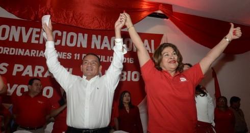Martha McCoy, PLC, Maximino Rodríguez