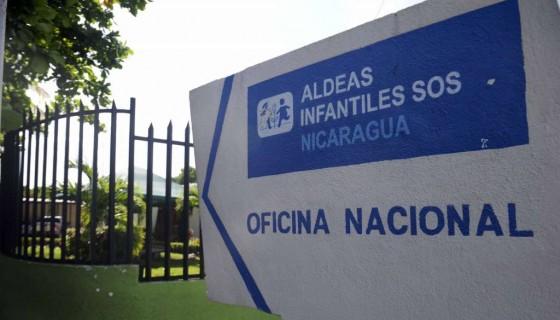 Aldea SOS