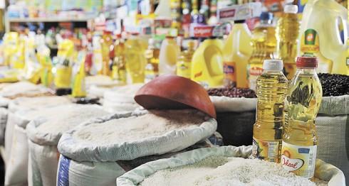 """""""Creo que lo primero que tenemos que hacer es reconocer que es una recuperación para el poder adquisitivo de los trabajadores que se convierte en un beneficio multiplicador para todos los sectores"""", expresó el presidente del Cosep, José Adán Aguerri, al ser consultado sobre el salario mínimo y un posible incremento en los productos de la canasta básica. LA PRENSA/ARCHIVO"""