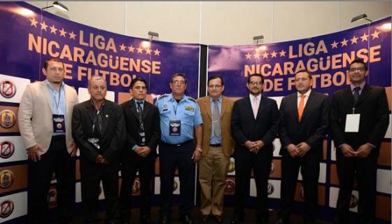 Liga Nicaragüense de Futbol