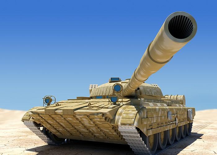 10 cosas que no sab as sobre los tanques de guerra