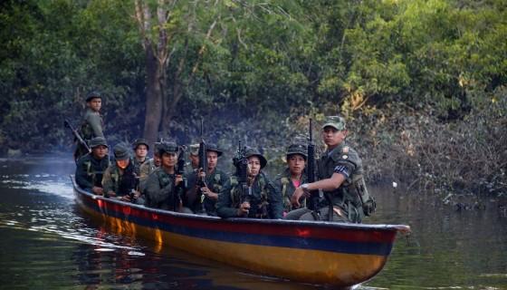 acuerdo de paz, FARC, Colombia