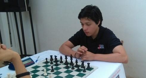 Bryan Solano