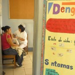 Casos de dengue disminuyen en Nicaragua pero suma una nueva muerte