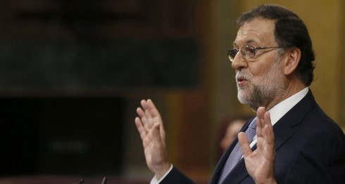 España, Rajoy,Gobierno