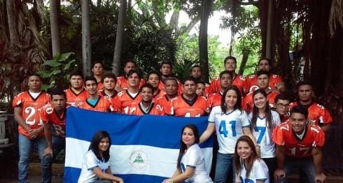 Guerreros de Nicaragua