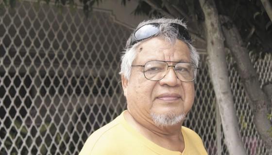 Luis Vega Miranda. LAPRENSA/ARNULFOAGÜERO