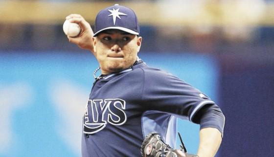 Erasmo Ramírez, JC Ramírez y Cheslor Cuthbert son apuestas seguras para arrancar la temporada en el mejor beisbol del mundo.