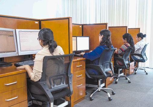call centers, Nicaragua, Estados Unidos