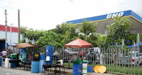 Mercado Oriental, Fallas Sísmicas, UCA, Commema