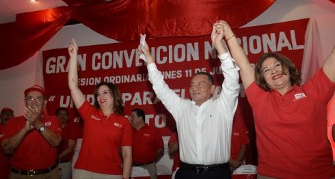Maximino Rodríguez, PLC, #EleccionesNi2016