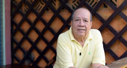 Roberto Cajina. LA PRENSA/Maynor Valenzuela.