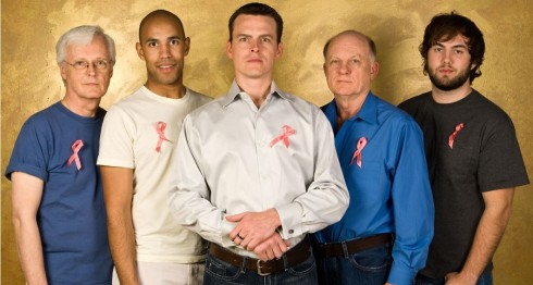 Cáncer de mama en hombres, cáncer de mama