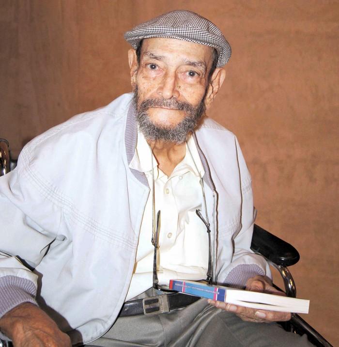 Fernando Silva y su gran aporte literario a la lengua