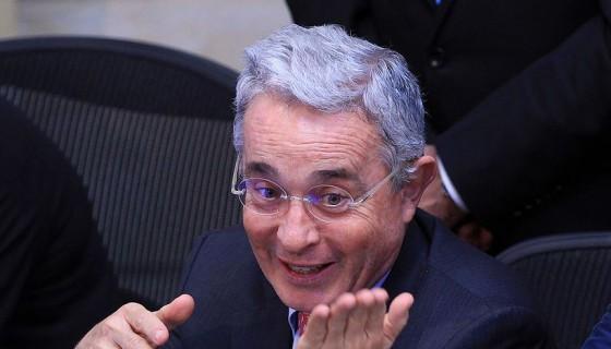 Andrés Pastrana y Álvaro Uribe, Colombia, Juan Manuel Santos