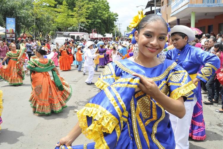 Masaya, fiestas de San Jerónimo