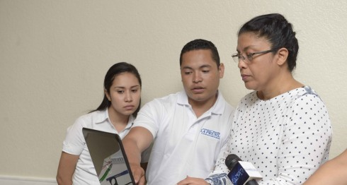 empleoBusco.com, La Prensa, reclutamiento