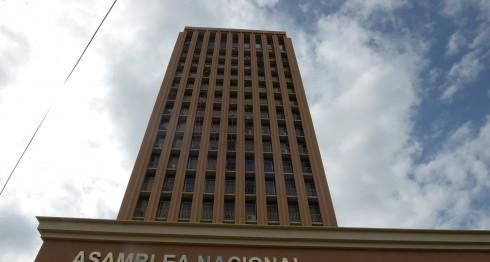 Diputados en Nicaragua