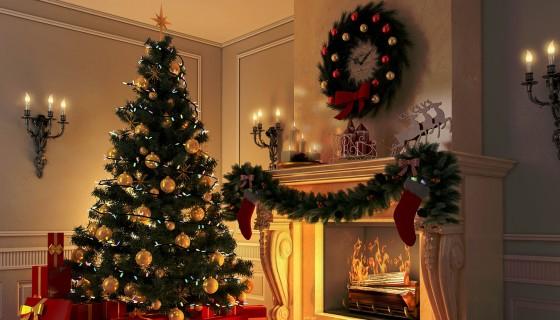 tendencia navideña