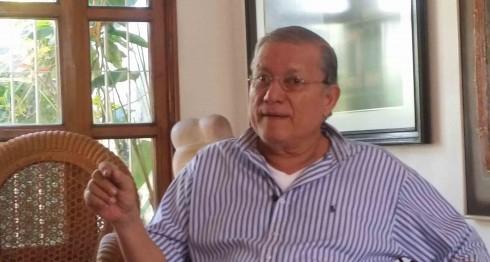 Oscar René Vargas, Nicaragua, Daniel Ortega, represión, protestas