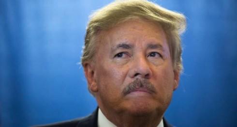 Daniel Ortega y Donald Trump