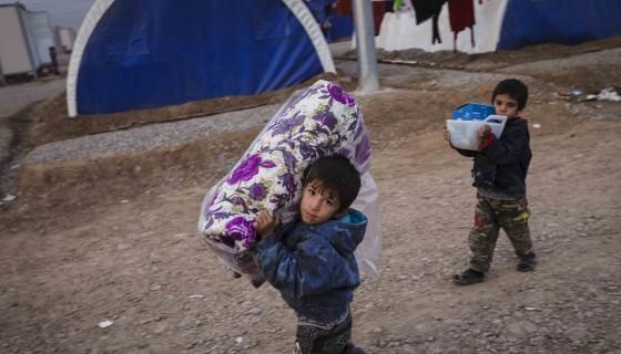 refugiados, Estados Unidos, Donald Trump