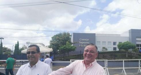 Pedro Reyes, PLI, Mario Asencio