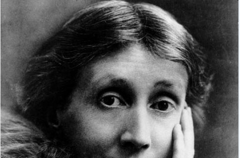 Virginia Woolf, escritoras