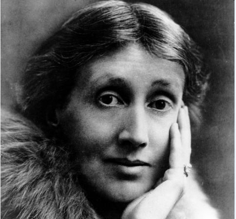 Virginia Woolf, escritoras