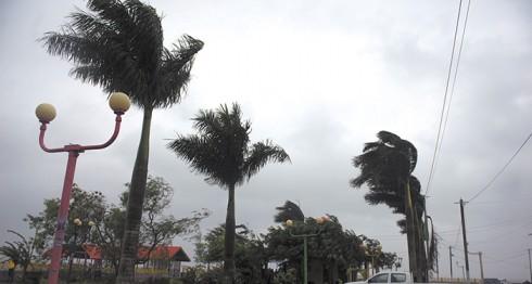 Huracán Otto, Río San Juan, las más leídas