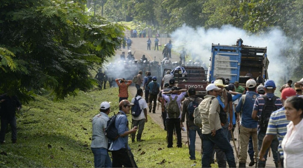 MarchaCanalNi, Nicaragua, caravana campesina, las más leídas