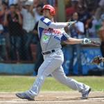 El bigleaguer Cheslor Cuthbert jugará con el Bóer en la Liga Profesional