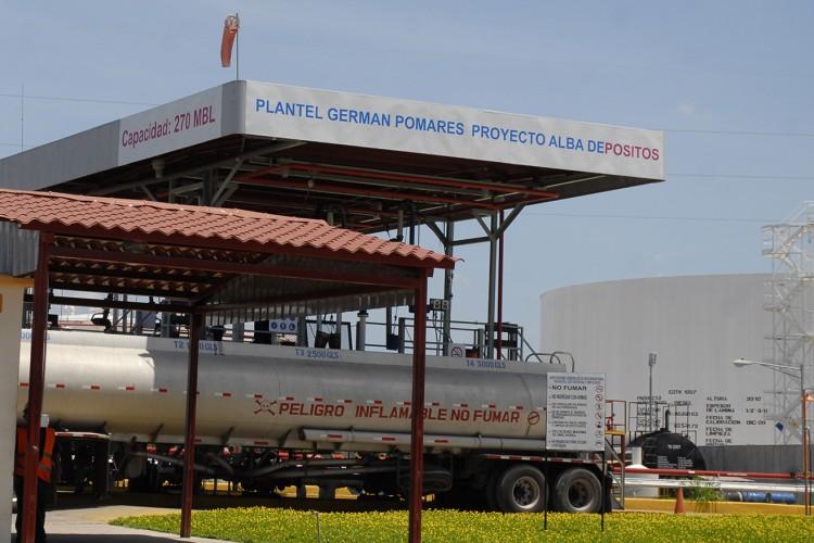 Petronic, Albanisa, subsidio