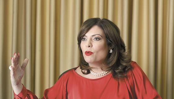 María Fernanda Flores, PLC, Nicaragua