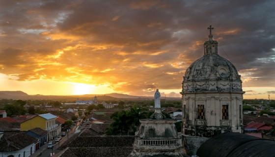 Granada, Nicaragua, turismo en Nicaragua, turismo