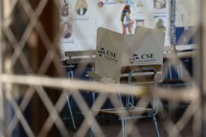 elecciones en Nicaragua, ley electoral
