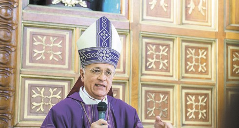Monseñor Báez, Venezuela