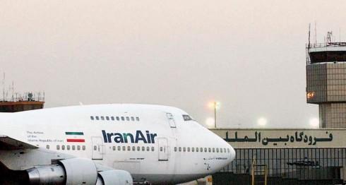 Un Boeing de Iran Air. LA PRENSA / AP Photo/Hasan Sarbakhshian / Archivo.