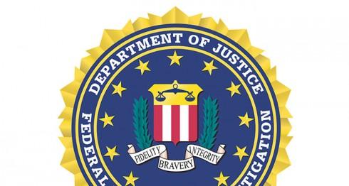 Escudo del FBI. Tomado de su Twitter oficial.