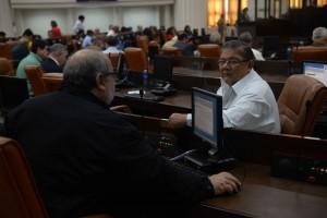 leyes, leyes aprobadas, Asamblea Nacional, #EleccionesNi2016, PLI, préstamos