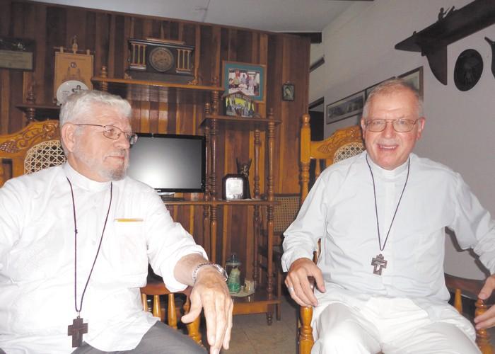 Obispos del Caribe