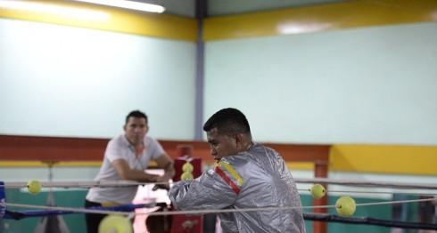 """Román """"Chocolatito"""" González"""