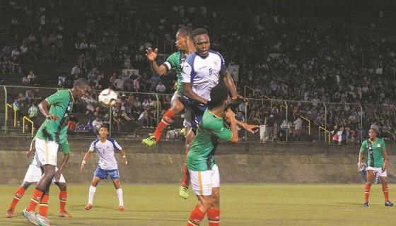 Futbol nicaragüense