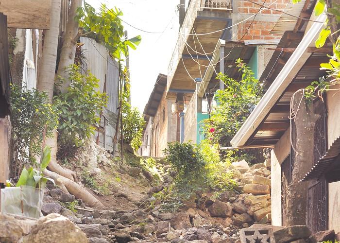 acceso, Boaco, La Providencia