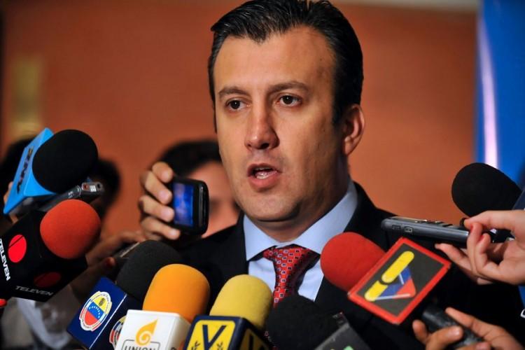 Tareck El Aissami, Venezuela
