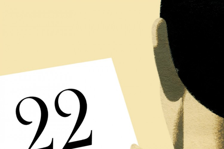 22 cartas