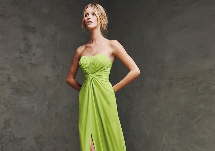 El Grass Green es el color que predominará este año.